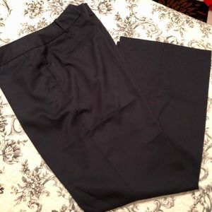 Black Worthington  slacks